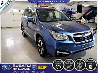 Used 2018 Subaru Forester 2.5i Touring Awd ** Toit ouvrant ** for sale in Laval, QC