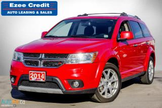 Used 2014 Dodge Journey R/T for sale in London, ON