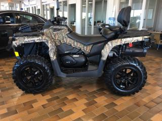 Used 2018 Can-Am Outlander 650 XT - 270KMS! 2 UP! WINCH! for sale in Belleville, ON