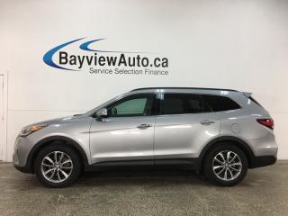 Used 2019 Hyundai Santa Fe XL Preferred - 7PASS! AWD! FULL PWR GROUP! + MORE! for sale in Belleville, ON