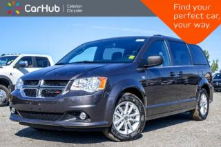 Used 2019 Dodge Grand Caravan New Car 35th Anniversary|DVD|Bluetooth|Backup Cam|R-Start|17