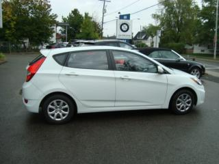 Used 2012 Hyundai Accent GL for sale in Ste-Thérèse, QC