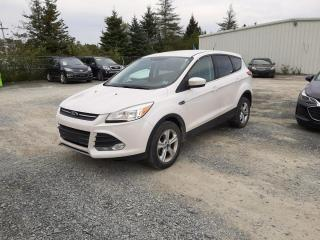Used 2014 Ford Escape for sale in Dartmouth, NS
