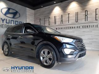 Used 2014 Hyundai Santa Fe XL PREMIUM AWD+7 PLACES+BANCS CHAUFF for sale in Sherbrooke, QC
