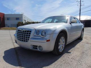 Used 2008 Chrysler 300 *****CUIR*****TOIT****** for sale in St-Eustache, QC