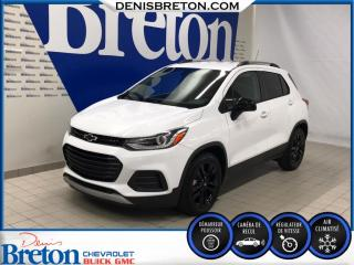 Used 2019 Chevrolet Trax for sale in St-Eustache, QC