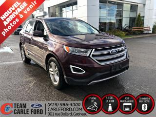 Used 2017 Ford Edge Ford Edge SEL 2017 AWD, Toit panoramique for sale in Gatineau, QC