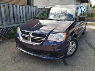 Used 2012 Dodge Grand Caravan for sale in Oshawa, ON