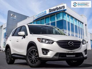 Used 2016 Mazda CX-5 GS|AWD|LEATHER|NO ACCIDENTS for sale in Scarborough, ON