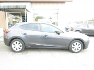 Used 2015 Mazda MAZDA3 Berline 4 portes, boîte automatique, GX for sale in Prevost, QC