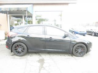Used 2015 Ford Focus Hayon 5 portes SE for sale in Prevost, QC