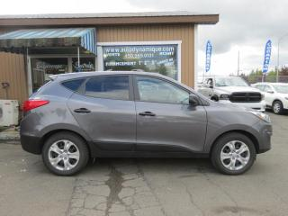 Used 2015 Hyundai Tucson GL 4 portes TI BA for sale in Prevost, QC