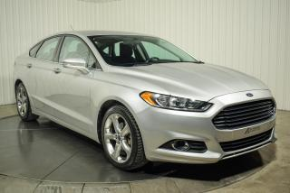 Used 2013 Ford Fusion SE SPORT A/C MAGS CAMERA DE RECUL for sale in St-Hubert, QC
