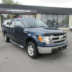 Used 2013 Ford F-150 XLT 4X4 **42 000 KM** for sale in St-Hubert, QC