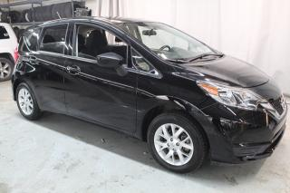 Used 2017 Nissan Versa Note 1.6 SV (GROUPE ELECTRIQUE,BLUETOOTH,A/C) for sale in St-Constant, QC