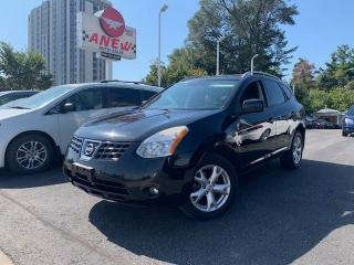 Used 2008 Nissan Rogue SL for sale in Cambridge, ON