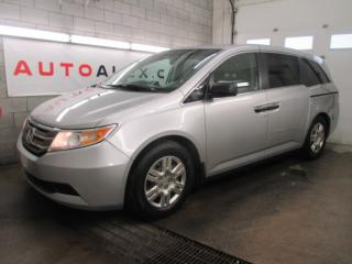 Used 2011 Honda Odyssey LX 7 PASSAGER AUTOMATIQUE A/C CRUISE for sale in St-Eustache, QC