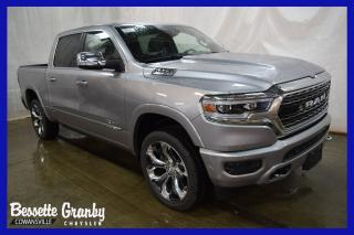 Used 2019 RAM 1500 Limited +Toit Pano, Écran 12 PO+ for sale in Cowansville, QC