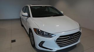 Used 2018 Hyundai Elantra GL SE for sale in St-Raymond, QC