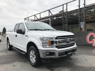 Used 2018 Ford F-150 XLT for sale in St-Eustache, QC