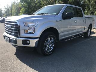 Used 2016 Ford F-150 Cab SuperCrew 4RM Boite de 6.5 pieds XLT for sale in St-Eustache, QC