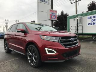 Used 2015 Ford Edge for sale in St-Eustache, QC