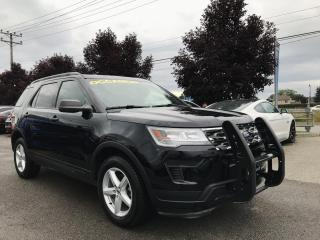 Used 2018 Ford Explorer for sale in St-Eustache, QC