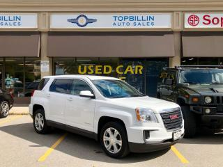 Used 2017 GMC Terrain SLE, Back Up Cam, Bluetooth for sale in Vaughan, ON