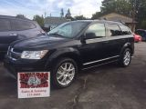 Photo of Black 2015 Dodge Journey