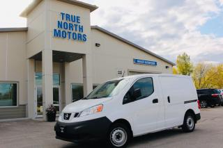 Used 2013 Nissan NV200 cargo for sale in Selkirk, MB