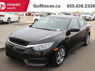 Used 2018 Honda Civic Sedan LX BACK UP CAMERA BLUETOOTH HEATED SEATS for sale in Edmonton, AB