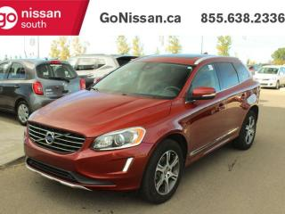 Used 2014 Volvo XC60 T6 BACK UP CAMERA HEATED SEATS for sale in Edmonton, AB