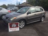 Photo of Grey 2004 Pontiac Vibe