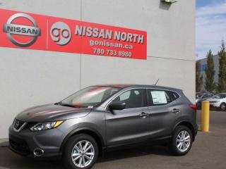 Used 2019 Nissan Qashqai SV/AWD/SUNROOF/HEATED SEATS for sale in Edmonton, AB
