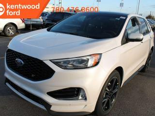 Used 2019 Ford Edge ST for sale in Edmonton, AB