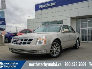 Used 2008 Cadillac DTS PERFORMANCEV8/LEATHER/SUNROOF/HEATEDSEATS for sale in Edmonton, AB