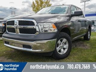 Used 2018 RAM 1500 SXT CREW/HEMI/LOWKMS/ALLOYS for sale in Edmonton, AB