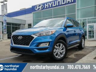 Used 2020 Hyundai Tucson TREND: 2.4L/AWD/BLUELINK/SUNROOF/PROXY KEY for sale in Edmonton, AB
