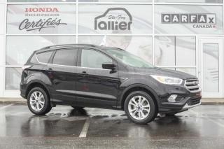 Used 2017 Ford Escape SE AWD ***JAMAIS ACCIDENTE*** for sale in Québec, QC