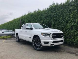 Used 2020 RAM 1500 SPORT for sale in Surrey, BC