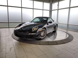 Used 2006 Porsche 911 for sale in Edmonton, AB