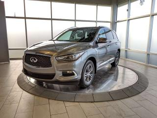 Used 2016 Infiniti QX60 for sale in Edmonton, AB