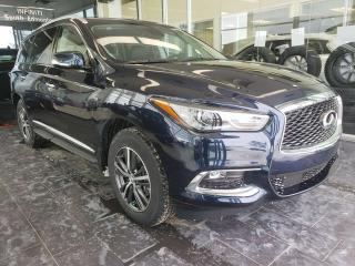 Used 2019 Infiniti QX60 PURE for sale in Edmonton, AB