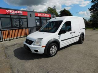 Used 2012 Ford Transit Connect XLT for sale in St. Thomas, ON