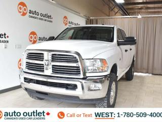 Used 2015 RAM 2500 Slt, 6.4l V8, 4x4, Crew cab, Short box, Cloth seats, 6 passenger seating, Tow/Haul package for sale in Edmonton, AB