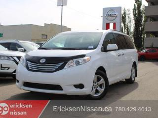 Used 2014 Toyota Sienna LE l Great Shape for sale in Edmonton, AB