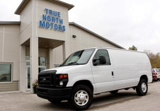 Used 2010 Ford Econoline for sale in Selkirk, MB