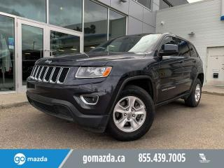 Used 2014 Jeep Grand Cherokee LARE for sale in Edmonton, AB