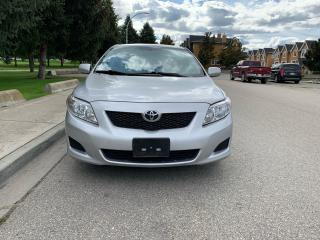 Used 2009 Toyota Corolla CE for sale in Kelowna, BC