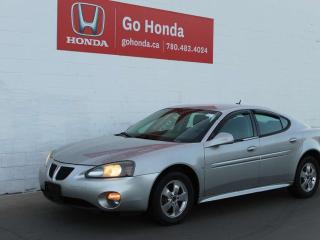 Used 2006 Pontiac Grand Prix Base for sale in Edmonton, AB